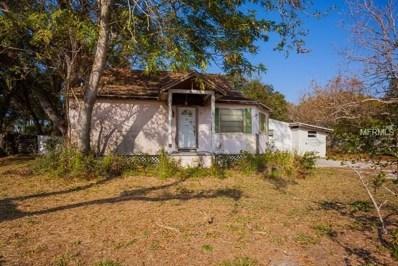 3445 Adrian Avenue, Largo, FL 33774 - MLS#: O5543418