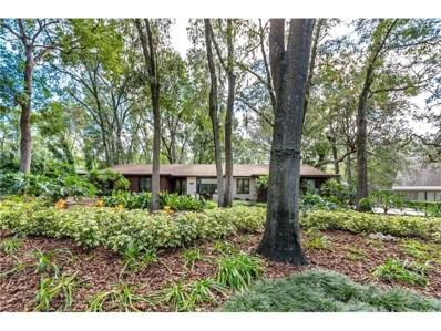 9676 Wild Oak Drive, Windermere, FL 34786 - MLS#: O5543441