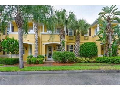 1595 Napoli Drive, Sarasota, FL 34232 - MLS#: O5543448