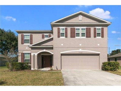3504 Meadow Breeze Loop, Ocoee, FL 34761 - MLS#: O5543476