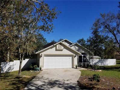 1317 Nadine Drive, Deltona, FL 32738 - MLS#: O5543533