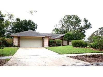 9465 Palm Tree Drive, Windermere, FL 34786 - MLS#: O5543539