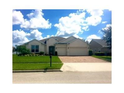 4027 Knott Drive, Apopka, FL 32712 - MLS#: O5543572