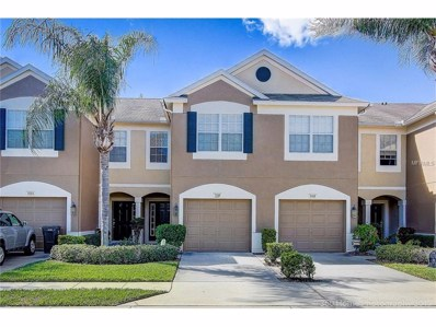 8506 Sandy Beach Street, Tampa, FL 33634 - MLS#: O5543580