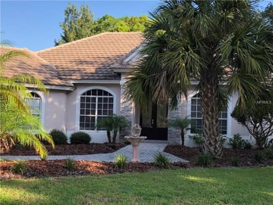 5278 Shoreline Circle, Sanford, FL 32771 - MLS#: O5543586