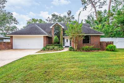 1354 Franklin Street, Altamonte Springs, FL 32701 - MLS#: O5543587