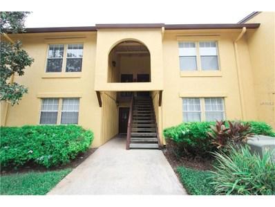 758 E Michigan Street UNIT 204, Orlando, FL 32806 - MLS#: O5543617