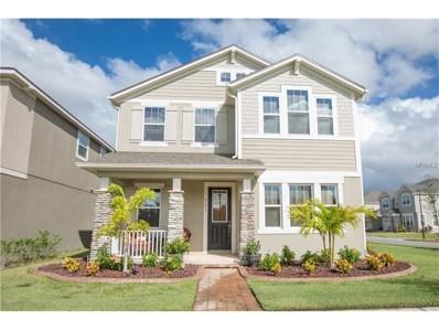 8173 De Haven Street, Orlando, FL 32832 - MLS#: O5543622