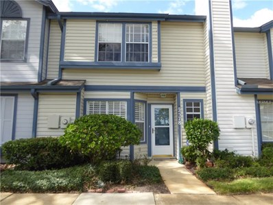 2578 Lancaster Court, Apopka, FL 32703 - MLS#: O5543626