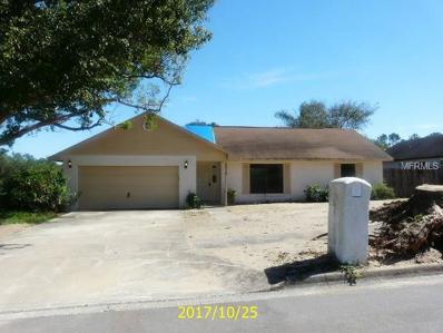 5215 Renoir Drive, Orlando, FL 32818 - MLS#: O5543629