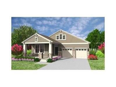 16131 Hampton Crossing Drive, Winter Garden, FL 34787 - MLS#: O5543692