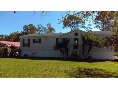 1629 8TH Street, Orlando, FL 32820 - MLS#: O5543704
