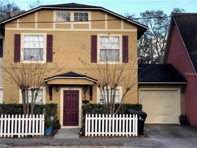 805 N Ferncreek Avenue, Orlando, FL 32803 - MLS#: O5543726
