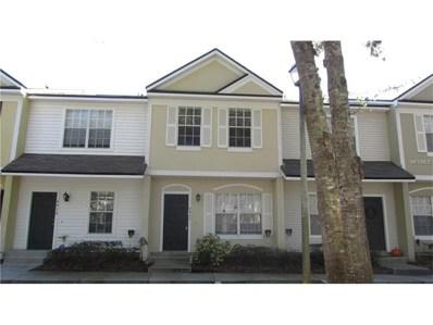 4211 Plantation Cove Drive UNIT 43, Orlando, FL 32810 - MLS#: O5543785