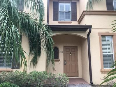 3643 Calabria Avenue, Davenport, FL 33897 - MLS#: O5543804