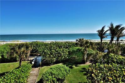 624 Monroe Avenue UNIT 302, Cape Canaveral, FL 32920 - MLS#: O5543836