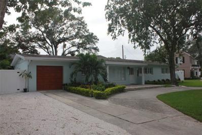 120 Huron Avenue, Tampa, FL 33606 - MLS#: O5543839