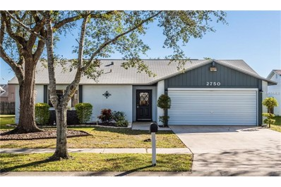 2750 Nattie Court, Orlando, FL 32826 - MLS#: O5543841