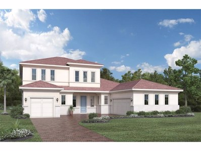 10702 Mobberley Circle, Orlando, FL 32832 - MLS#: O5543901