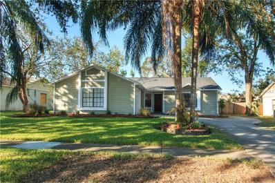 5453 Britan Drive, Orlando, FL 32808 - MLS#: O5543903