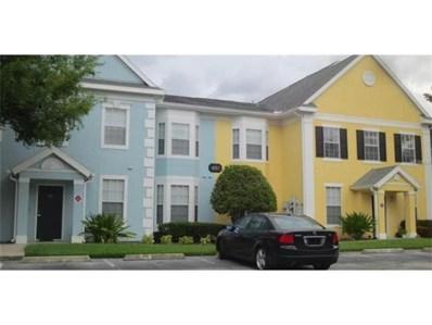 6011 Newport Lane UNIT 204, Orlando, FL 32821 - MLS#: O5543997