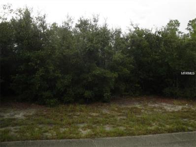 Seminole Woods Boulevard, Geneva, FL 32732 - MLS#: O5544041