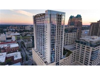155 S Court Avenue UNIT 2613, Orlando, FL 32801 - MLS#: O5544042