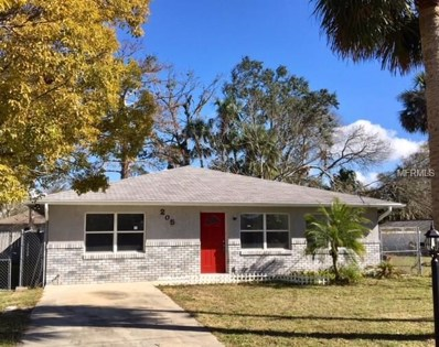 205 Spruce Street, New Smyrna Beach, FL 32168 - MLS#: O5544102