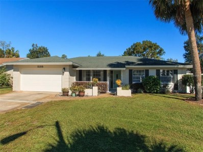 2155 N Hampton Circle, Winter Park, FL 32792 - MLS#: O5544107