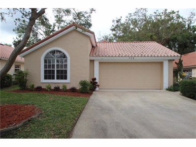 715 Via Milano Circle, Apopka, FL 32712 - MLS#: O5544115