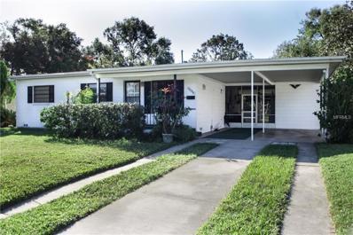 5536 N Pecos Street, Orlando, FL 32807 - MLS#: O5544143