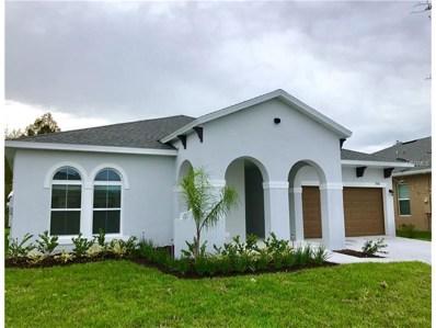 2968 Boating Boulevard, Kissimmee, FL 34746 - MLS#: O5544164