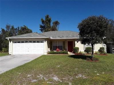 2455 Gardenia Road, Deland, FL 32724 - MLS#: O5544191