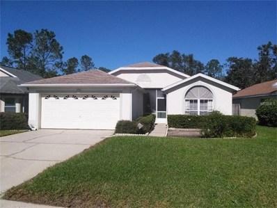 10631 Mossy Creek Court, Orlando, FL 32825 - MLS#: O5544194