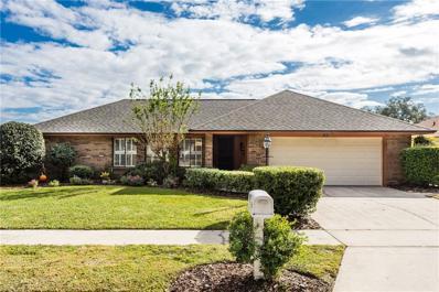 1741 Blackmon Court, Longwood, FL 32779 - MLS#: O5544298