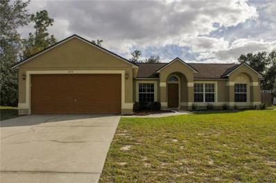 3710 Pamona Street, Deltona, FL 32738 - MLS#: O5544307