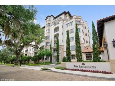 300 S Interlachen Avenue UNIT 602, Winter Park, FL 32789 - MLS#: O5544353