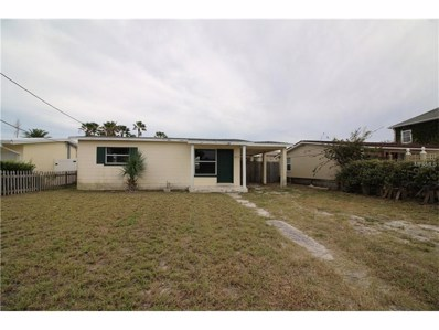 833 E 26TH Avenue, New Smyrna Beach, FL 32169 - MLS#: O5544357