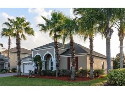 5008 Tuscan Oak Drive, Orlando, FL 32839 - MLS#: O5544461