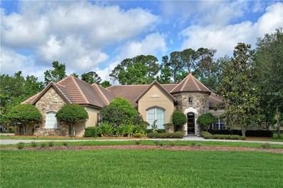 1774 Bridgewater Drive, Heathrow, FL 32746 - MLS#: O5544491