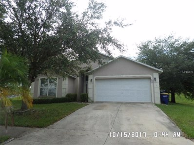 981 Scenic View Circle, Minneola, FL 34715 - MLS#: O5544533