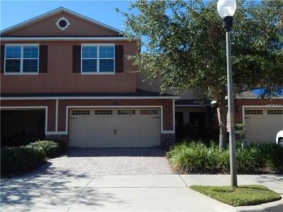 1543 Priory Circle UNIT 8, Winter Garden, FL 34787 - MLS#: O5544534