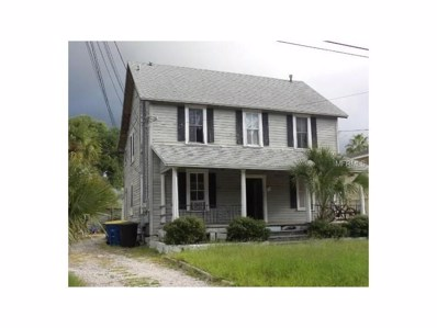 822 Grand Central Street, Clearwater, FL 33756 - MLS#: O5544538