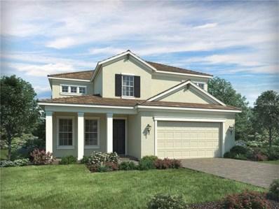 872 W Bayshore Drive, Tarpon Springs, FL 34689 - MLS#: O5544563