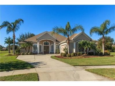 128 Hallstrom Court, Debary, FL 32713 - MLS#: O5544625