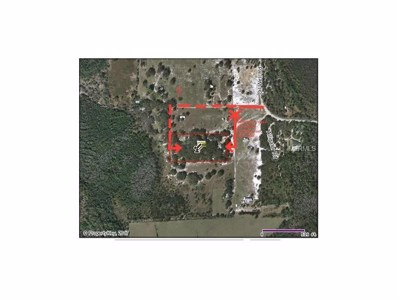 6154 Oil Well Road, Clermont, FL 34714 - MLS#: O5544632