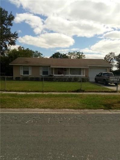 2115 Dardanelle Drive, Orlando, FL 32808 - MLS#: O5544645