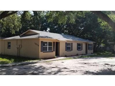 1020 Birchwood Court, Leesburg, FL 34748 - MLS#: O5544678