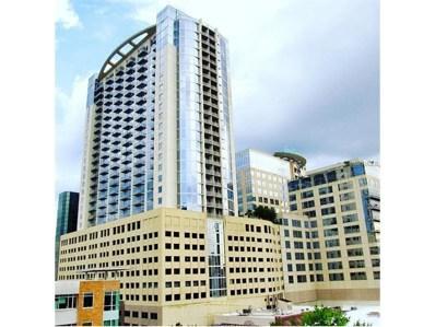 155 S Court Avenue UNIT 1516, Orlando, FL 32801 - MLS#: O5544679