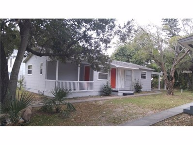 1743 Grove Street S, St Petersburg, FL 33701 - MLS#: O5544736